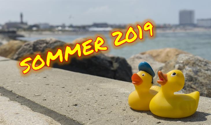 wettervorhersage sommer